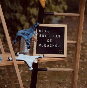 Livraison Les bricoles de Cléachou billom. proche Clermont-Ferrand