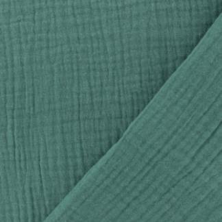 gaze de coton eucalyptus bébé