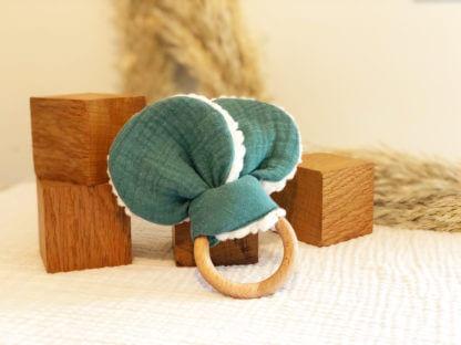 anneau de dentition cadeau de naissance made in auvergne