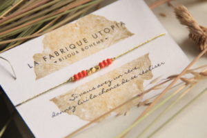 bracelet femme fait main clermont fd 2