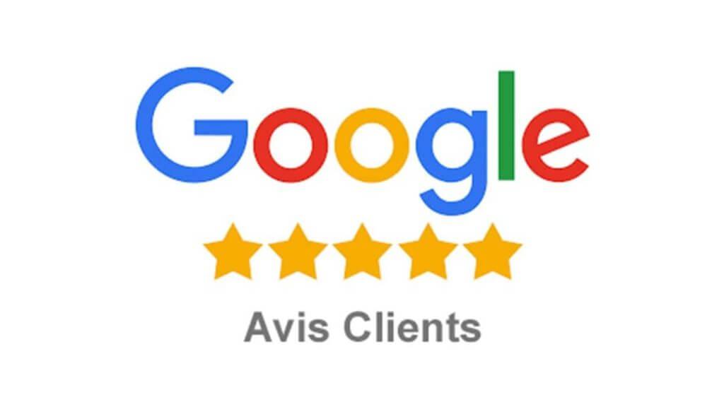 Google avis client